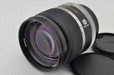 MINOLTA STF 135mm F2.8 [T4.5] MF Lens for Sony Minolta Alpha Mount #170403f