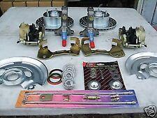 Disc Brake Conversion kit for 1968-74 Nova 67-69 Camaro 68-72 Chevelle