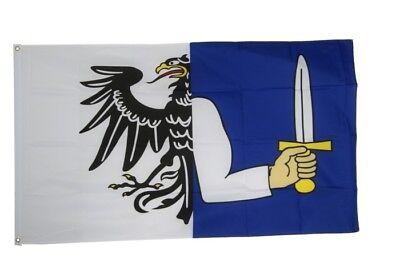 Irische Fahne