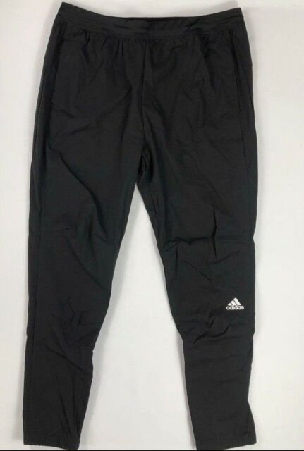 98b6ef28 adidas Men's Training Black Sport ID French Terry 3/4 Pants Size XL for  sale online | eBay