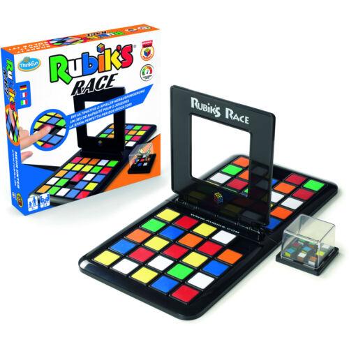 Brettspiel THINK FUN Rubik/'s Race