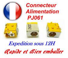 Connecteur alimentation dc jack pj061 portable Acer Aspire:ZR3, 5050-5374