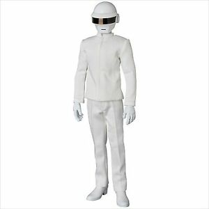Medicom-RAH-Daft-Punk-Thomas-White-Suit-Ver-Real-Action-Heroes-Figure
