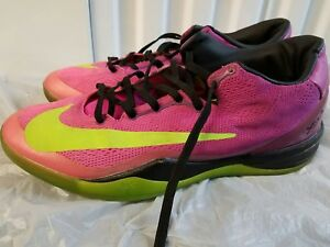 best website cdd7e d771e Details about Nike Kobe 8 VIII Vault Mambacurial 10 yeezy kobe supreme kith  615315 500 grinch