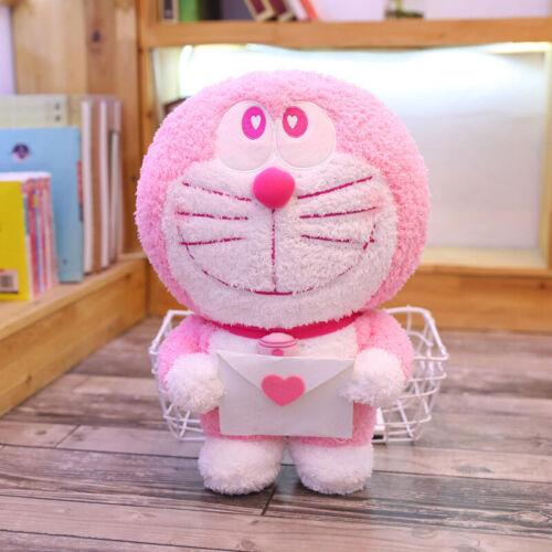 Takashi Murakami x Doraemon UNIQLO Limited Doll Stuffed Plush Toy Collectible 25