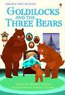 Goldilocks and the Three Bears von Russell Punter (2015, Gebundene Ausgabe)