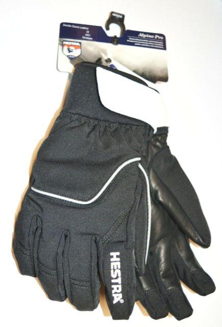 Hestra Alpine Classic Glove