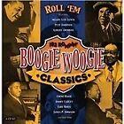 Various Artists - Roll Em (103 Rompin Boogie Woogie Classics, 2013)