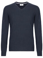 Fa M Ou S High St Store Men's Soft Cashmilon™ V Neck Jumper Sweater Pullover