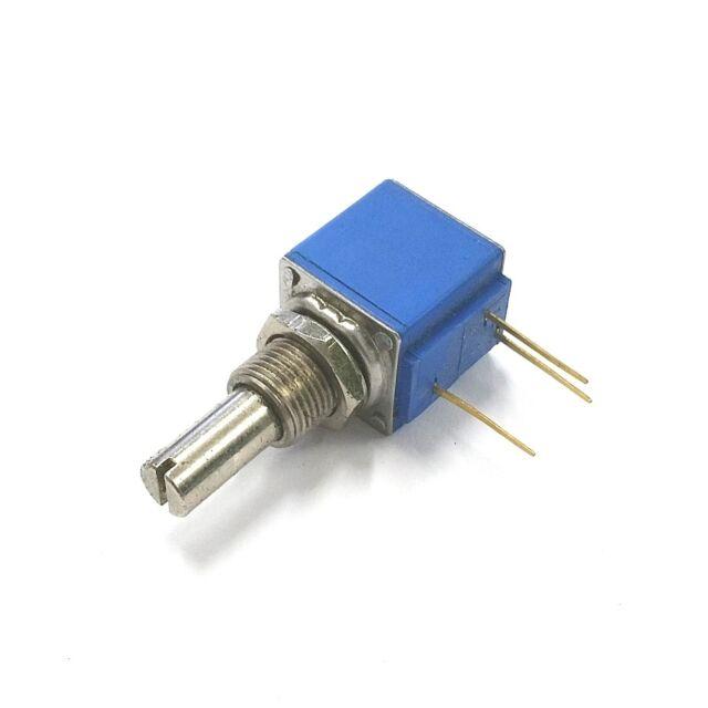 1//2W 2.2K ohm 0.50W 10 pcs Trimmer Potentiometer 3386H-1-222LF Bourns