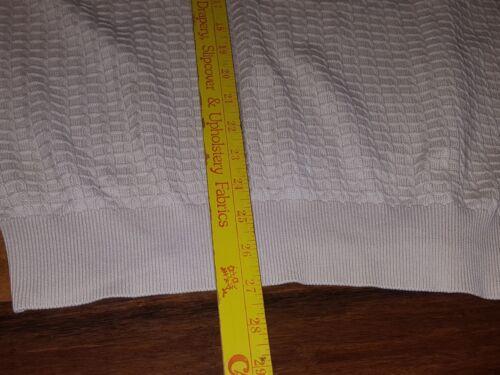 lunga cotone maniche girocollo girocollo con manica Felpe in seta di lunghe wSEU8