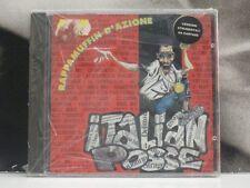 ITALIAN POSSE - RAPPAMUFFIN D'AZIONE - VERSIONI STRUMENTALI CD NUOVO SIGILLATO