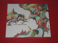 HYDEOUT NUJABES METAPHORICAL MUSIC JAPAN DIGIPAK CD