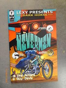 LEXY PRESENTS DARK HORSE n° 12 - Ed. Lexy - 2002