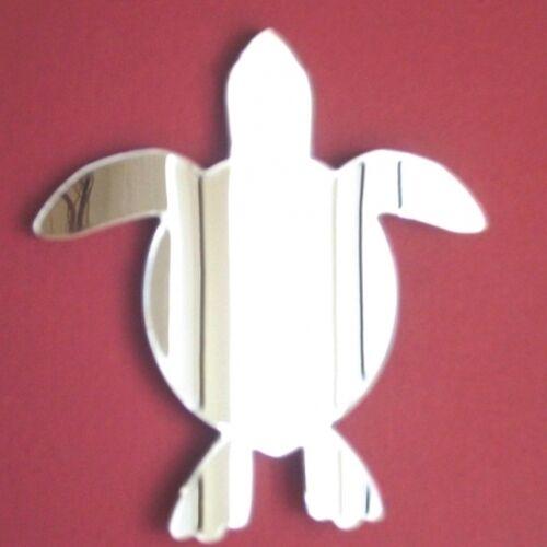 Tortue Salle de Bain Miroir Miroir Miroir Acrylique (Plusieurs Tailles Disponibles) be8b3d