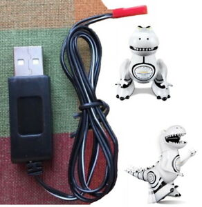 For Sharper Image Robotosaur Interactive Dinosaur Battery Charger Ebay