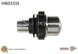 KAOKO-Motorcycle-Cruise-Control-for-Honda-CBR1100XX-Blackbird-with-Silver-Finish