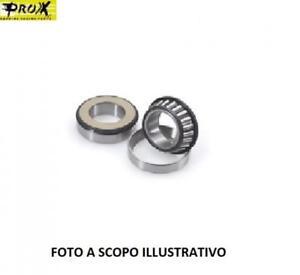PX24-110023-REVISIONE-CUSCINETTI-STERZO-SUZUKI-RMZ-250-2004-2006