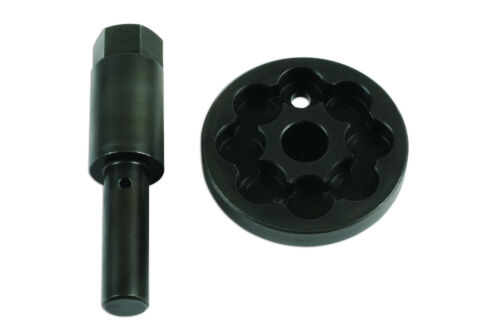 Crank Crankshaft Turning Tool FITS Audi V6 V8 Petrol Engine Equiv T40267 T40272