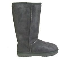 ugg australia womens ii boots 1016224 grey 9 ebay