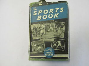 Good-THE-SPORTS-BOOK-2-BRITAIN-039-S-PROSPECTS-IN-THE-OLYMPIC-GAMES-AND-IN-SPORT