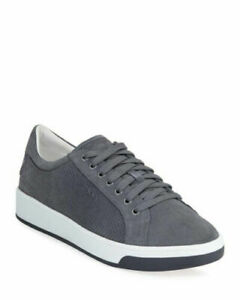 Mens Samson Sneaker's 8amp; Suede Zu 10 5 Up Uk Trainers Details Sneaker Size Lace Dkny 8n0wXOkNP