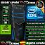 Ordenador-Gaming-Pc-Intel-i3-16GB-1TB-Asus-GT1030-2GB-Wifi-Office-de-Sobremesa miniatura 1