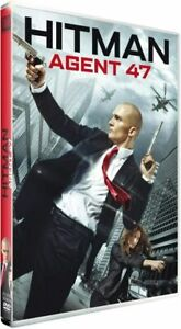 DVD-Hitman-Agent-47-Occasion