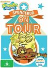 Spongebob Squarepants - Spongebob On Tour (DVD, 2013)