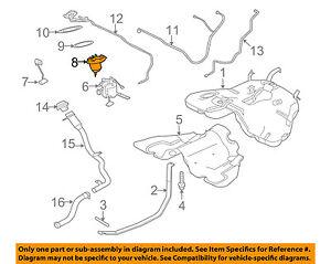 Details about JAGUAR OEM 10-15 XF-Fuel Pump C2D25076 on
