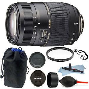 TAMRON-AF-70-300mm-f-4-5-6-DI-LD-MACRO-Nikon-Mount-for-D3300-D5300-D7200-D5200