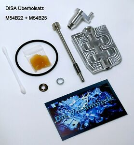 DISA-Reparatursatz-M54B22-M54B25-Made-in-Germany-by-034-Die-V-Schmiede-034