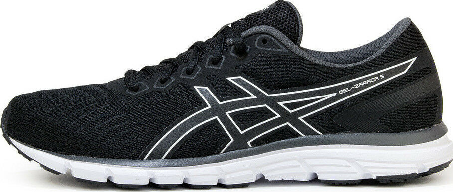 Mens asics Gel Zaraca Running  Jogging Fitness Exercise shoes Trainers Size 11.5  new products novelty items