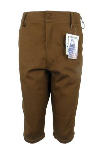 Stormkloth da Uomo Tela Cacciatori Impermeabile Traspirante Pantaloni Breeks