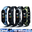 thumbnail 4 - For Xiaomi Mi Band 5 Silicone Wrist Strap Bracelet Replacement Watch Band