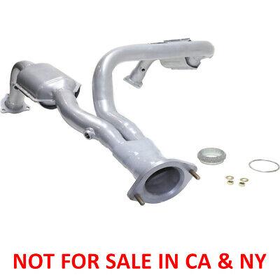 New Catalytic Converter Assembly for 5.3L Chevrolet Silverado 1500 2000-2006
