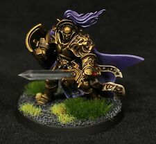 Knight Questor - Games Workshop - Painted