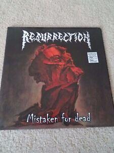 RESURRECTION-Mistaken-for-dead-ORIG-LP-Vio-lence-hypocrisy-death-deicide