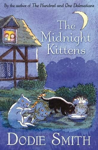 1 of 1 - The Midnight Kittens,Dodie Smith- 9781846471537