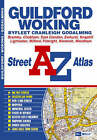 Guildford Street Atlas by Geographers' A-Z Map Company (Paperback, 2007)