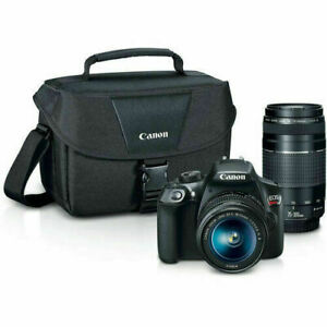 Canon-EOS-Rebel-T6-DSLR-Camera-with-18-55mm-and-75-300mm-Lenses-Premium-Kit