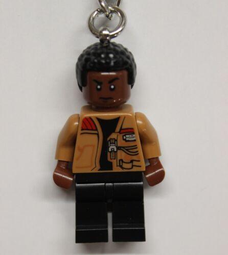 853602 Lego Star Wars Finn Minifigure Key Chain