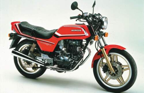 HONDA CB400T CM400T CB400 CM400 1978-1981 WORKSHOP SERVICE REPAIR SHOP MANUAL