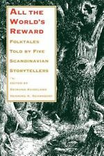 All the World's Reward: Folktales Told by Five Scandinavian-ExLibrary