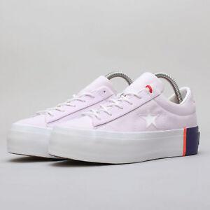 323342196c5fb Converse One Star Platform Ox Women s lifestyle shoes 559902C NWT ...