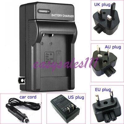Cargador de batería para Sony hdr-ux-20//e hdr-xr-100 dsc-hx-200v dsc-hx-200v