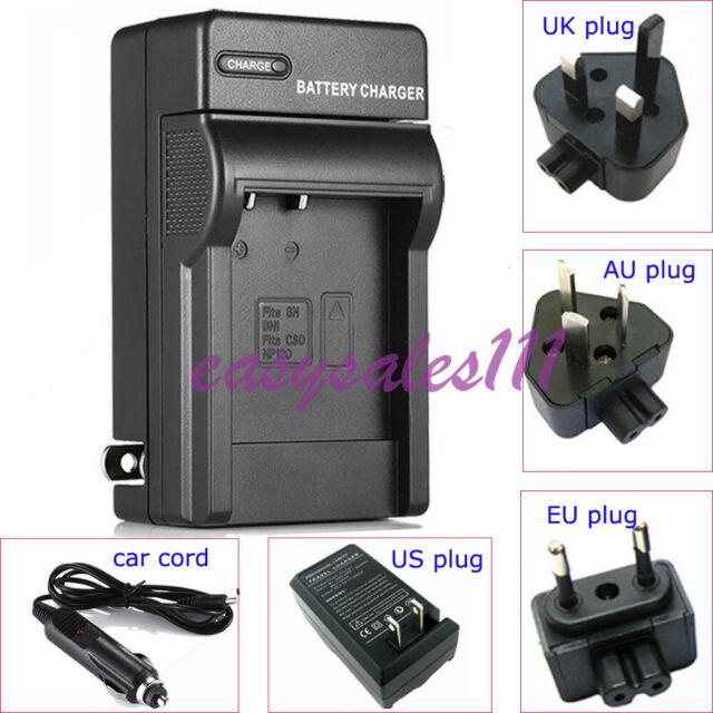 NP-BX1 Cargador de Batería para Sony Cybershot DSC-HX300 DSCHX 50 V DSC-RX100 DSC-RX1