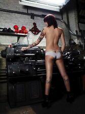 1 12 Round 1045 Cold Drawn Steel Bar Stock Lathe Mill 12 Tool Cnc Machining