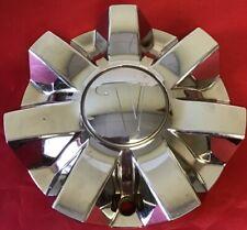 Velocity Wheel Chrome Center Cap # Cs365-1p