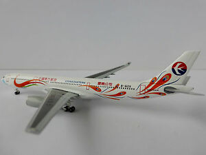 CHINA-EASTERN-Airbus-A330-300-1-500-Herpa-526081-A330-A-330-YUNNAN-AIRLINES